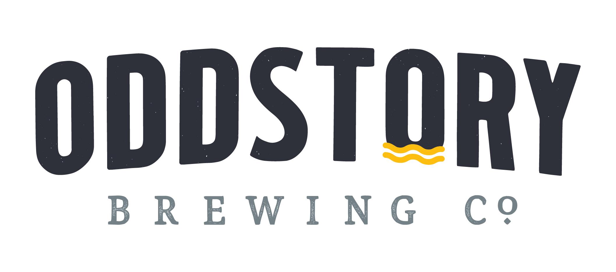 Oddstory Logo