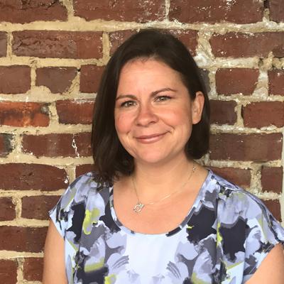 Christy Ramirez - Board Member