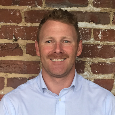 Zach Winchester -Board Member