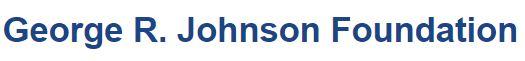 GeorgeRJohnsonFoundation Logo