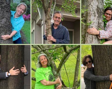 LMC Celebrates Earth Day