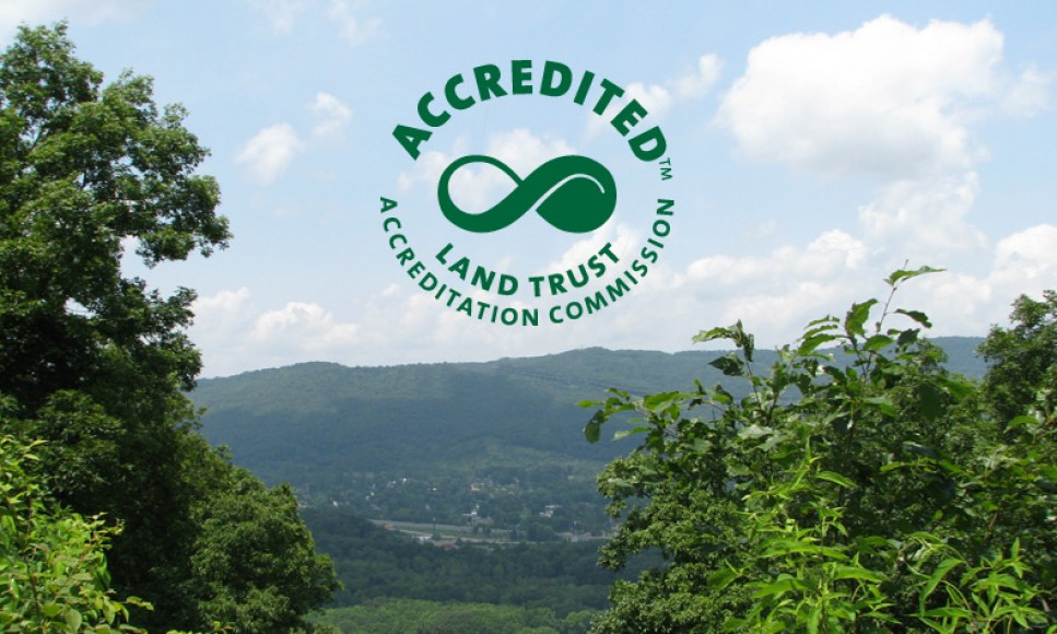 Lookout Mountain Conservancy Earns National Recognition