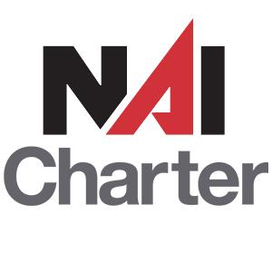 NAI Charter logo