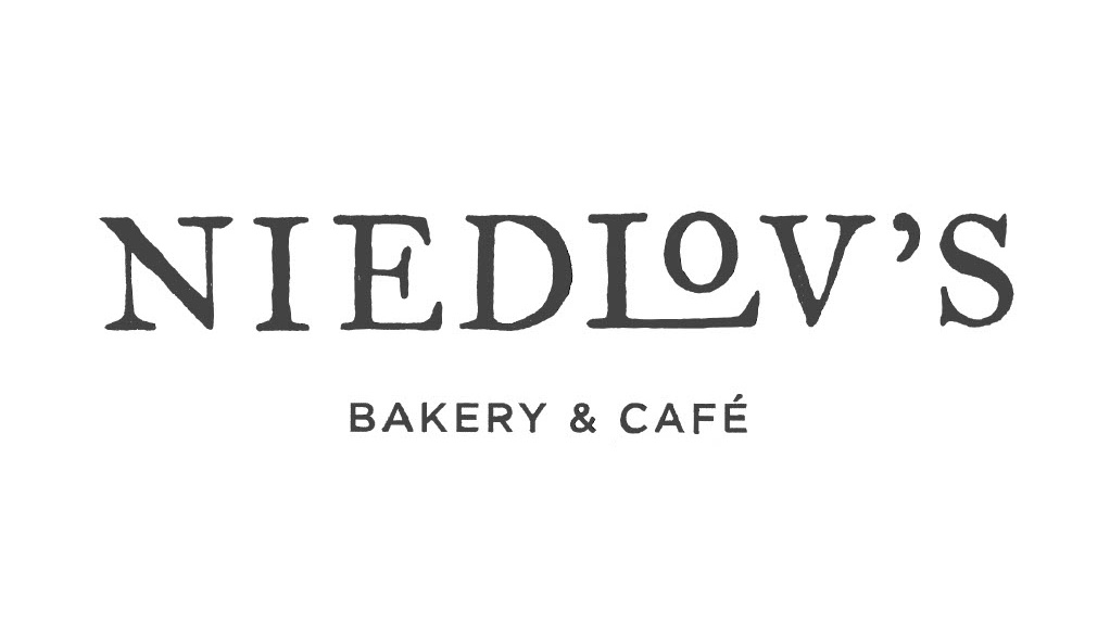 Niedlov's Bakery & Cafe Logo