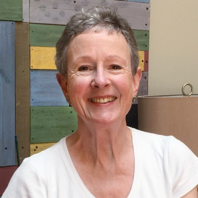 Peggy Johnson Laney