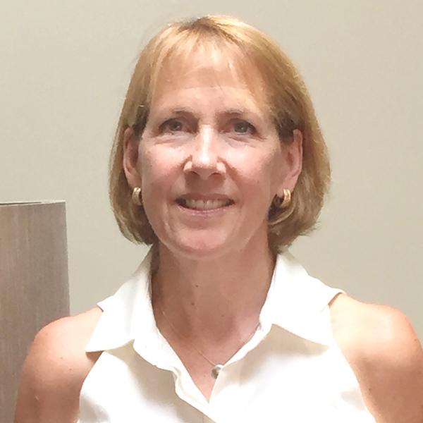Vickie Berghel
