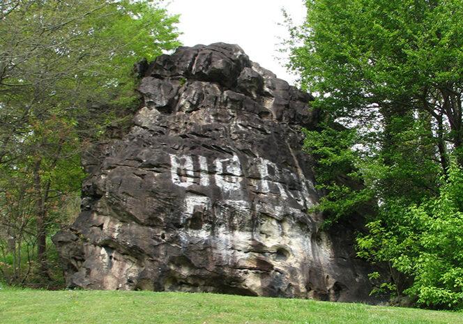 john wislon big boulder