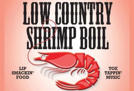 low country shrimp boil