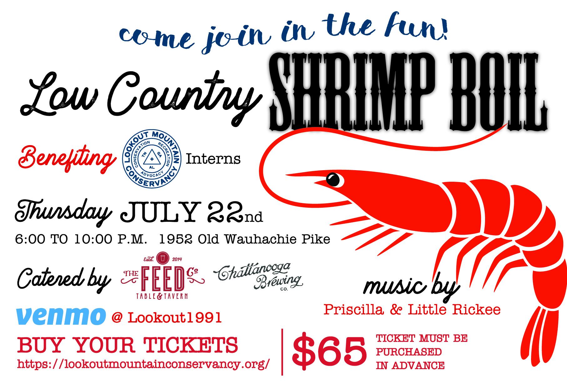 Shrimp Boil Poster 2021 Social Media 435 X 300 01