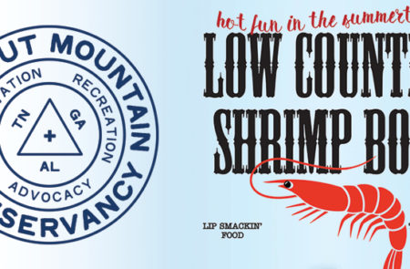 Low County Shrimp Boil 2019